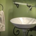 Jaką wybrać farbę do łazienki i kuchni?