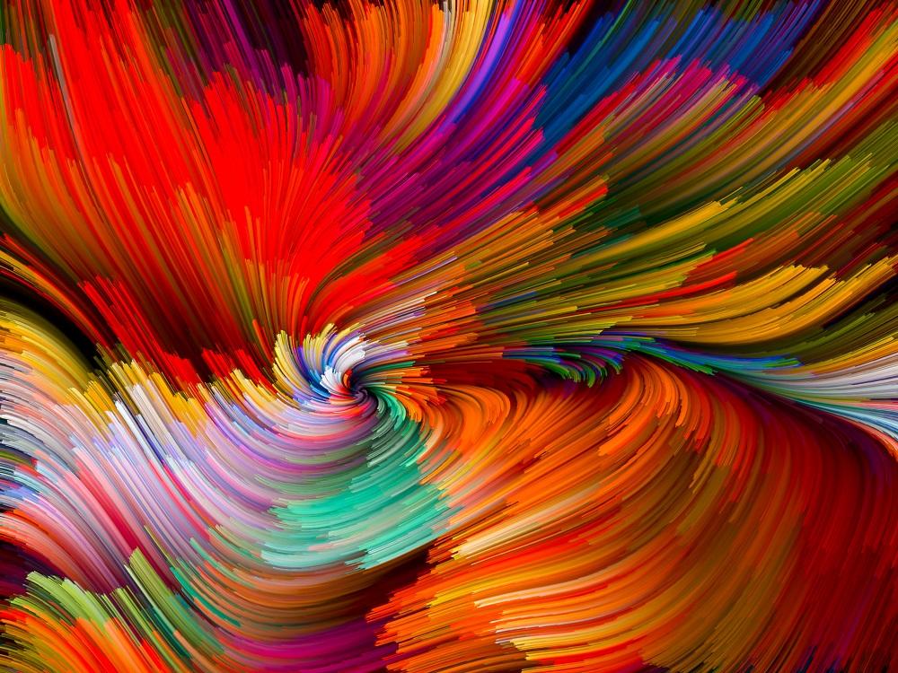 klasyczne i lateksowe farby