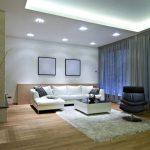 Gdzie montować lampy sufitowe?