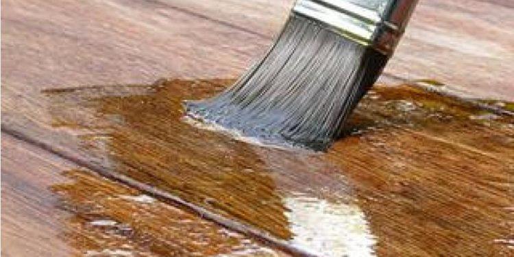 lakierobejca do drewna