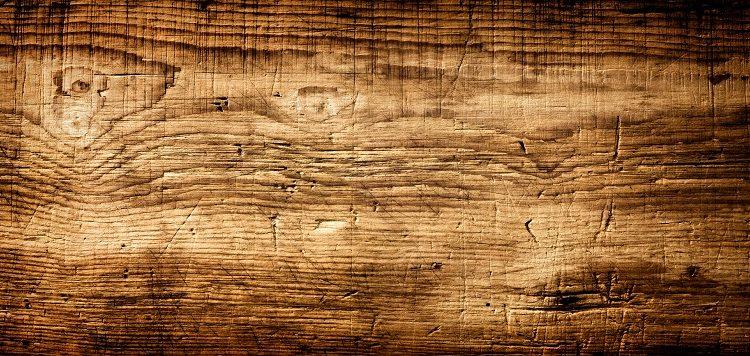 zabezpieczenie surowego drewna