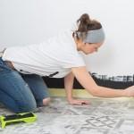 Jak uniknąć wpadek z kolorem w trakcie malowania mieszkania?