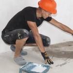 Czym pomalować beton?