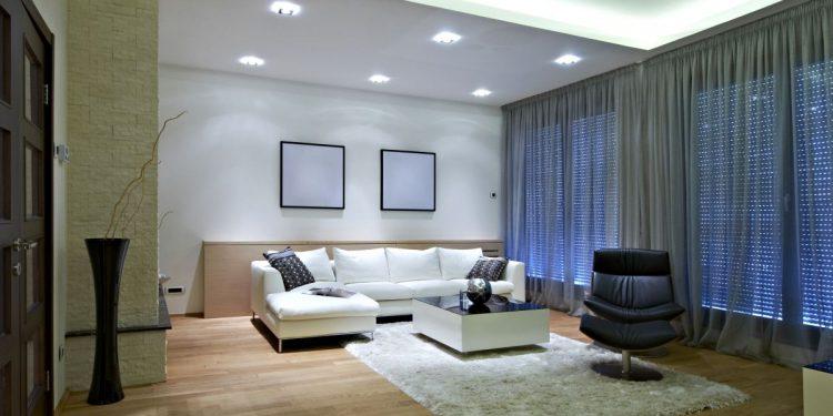Gdzie montować lampy sufitowe? – Imaginery.pl